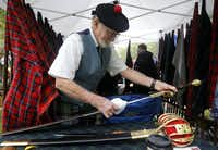 A parade of flags, displays and foods from many cultures, music, dance and an international fashion show are among the highlights at this fest. Oct. 18 at Haggard Park, Plano. planointernationalfestival.org.Stewart F. House  -  Special Contributor
