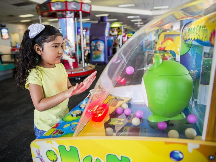 CEC Entertainment, Inc. develops, operates, and franchises family dining and entertainment centers under the Chuck E. Cheese's name in the United States and internationally.