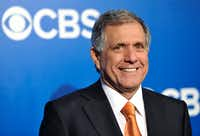 FILE - In this May 16, 2012 file photo, President and Chief Executive Officer of CBS Corporation Leslie Moonves attends the CBS network upfront presentation at The Tent at Lincoln Center in New York. Moonves total compensation rose 9 percent to $65.6 million in 2013, making him the second-highest paid CEO, according to an AP/Equilar analysis. (AP Photo/Evan Agostini, File)Evan Agostini - AP