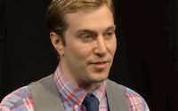 Chris Sevier (Photo via Fox17/Youtube)