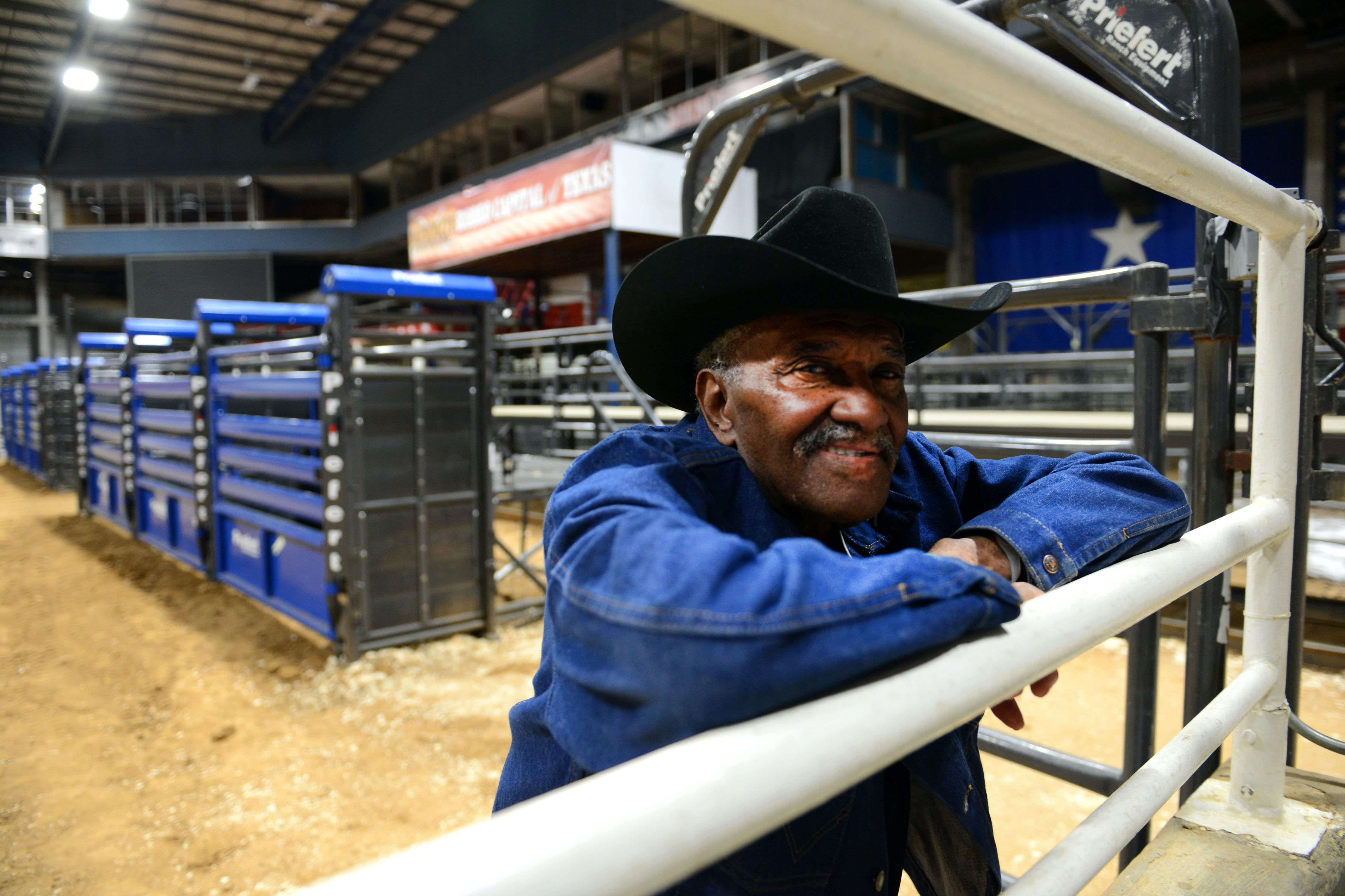 Black Rodeo S Rich History Paved Way For Today S Riders