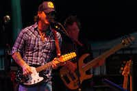 Cody Canada & the Departed will perform April 6 at Granada Theater.