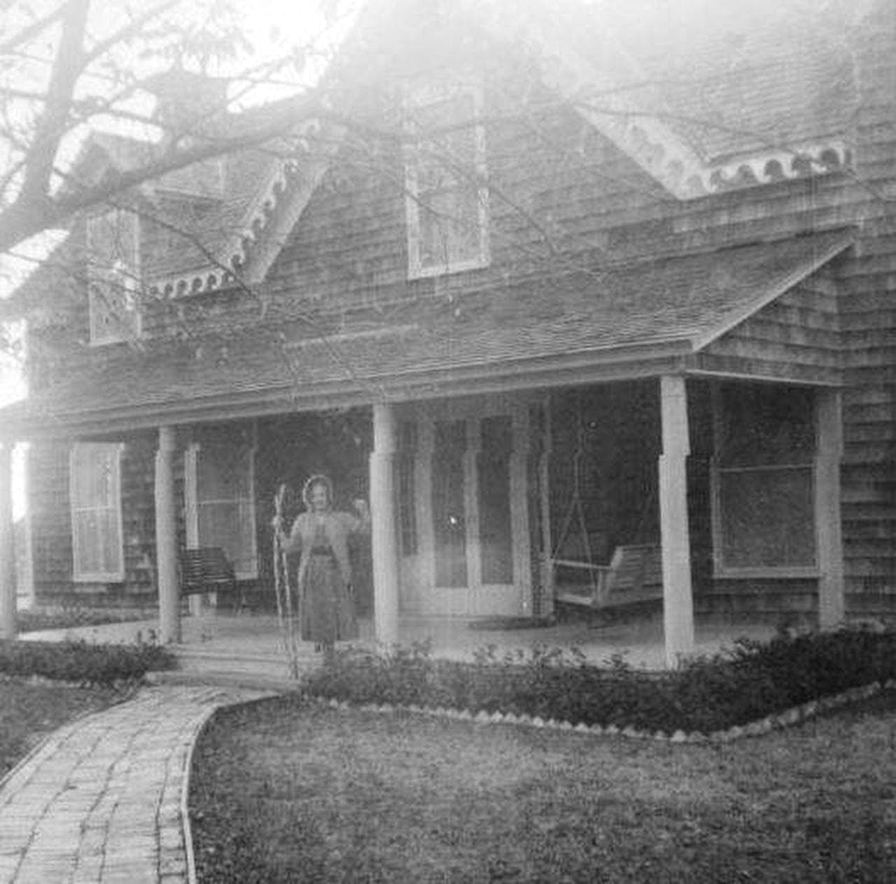 Plano's Oldest Home