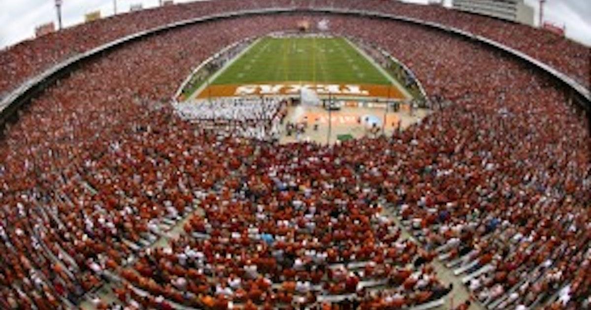 a0b8e8454 Texas-OU football game to stay at Cotton Bowl through 2025