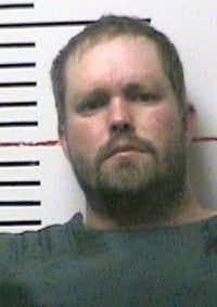 William Hudson (Anderson County Sheriff's Office via AP)