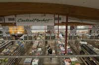 The Central Market stores remain H-E-B's priority in Dallas-Fort Worth, a spokeswoman said. (File Photo)