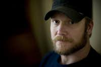 The service for Navy SEAL sniper Chris Kyle will be held at 1 p.m. today at Cowboys Stadium.