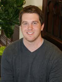 Clint Dobson was killed March 3 at his Arlington church.