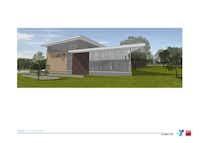 The new White Rock YMCA will be on Gaston Avenue at Loving Avenue.Rendering courtesy WHITE ROCK YMCA