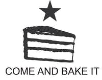 Austin baker Kelley Masters came up with a motto while lobbying the Legislature for home baking rights.