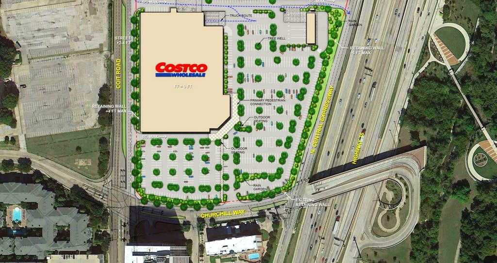 Costco Near The Las Vegas Strip Hours Location And How Far Is