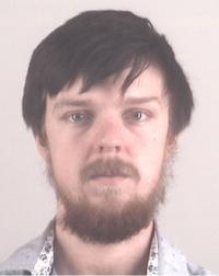 Ethan Couch (Tarrant County Jail)