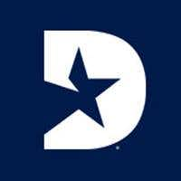 """The city may try  the """"D"""" from the Convention and Visitors Bureau.(Dallas CVB (Facebook) - Dallas CVB (Facebook))"""