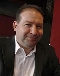 Domingo Martinez