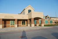 Rockwall ISD will open the new Billie Stevenson Elementary School in Fate this fall. The school will serve 406 students.Meredith Shamburger - Neighborsgo