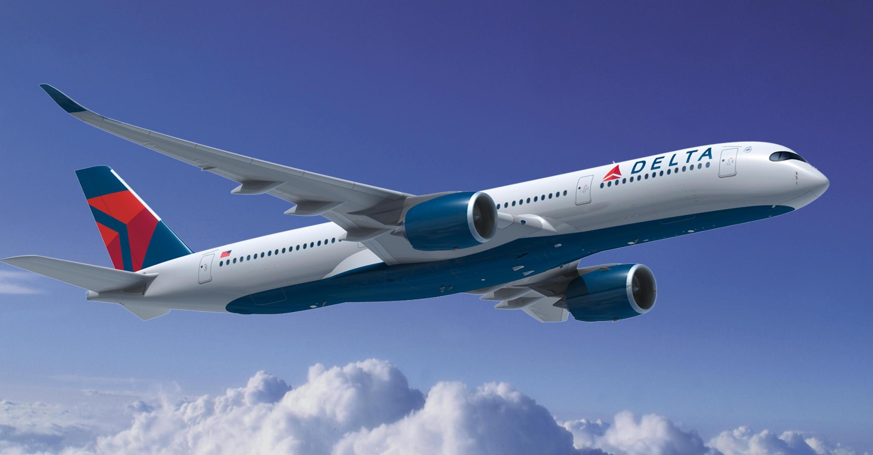 """Képtalálat a következőre: """"delta airlines"""""""