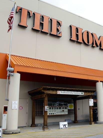 Arlington Man Schemed 1 1 Million Out Of Home Depot By Reusing