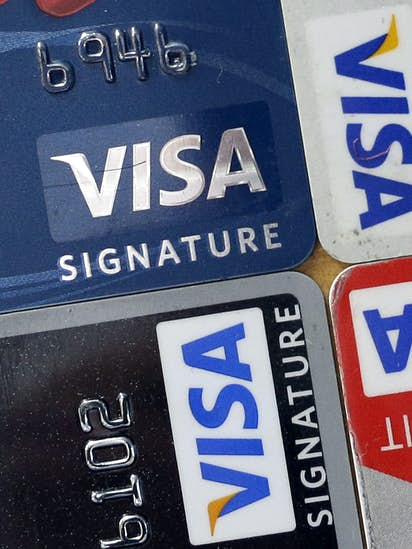 Rally Motor Credit >> Yip New Red Flag On Risky Credit Card Users Business Dallas News