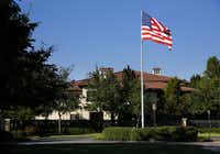 Edgemere, a resort-style retirement center in Preston Hollow, charges entrance fees from $300,000 to $800,000. Ninety percent of the fees are refunded when the resident dies.