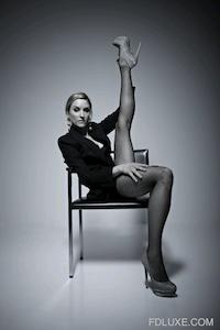 Jacqueline Anderson(Maxine Helfman)