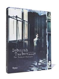 Deborah Turbeville: The Fashion Pictures (Rizzoli, $85)