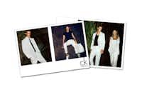FD Luxe cover boy Myles Crosby is the new face of CK Calvin Klein(Calvin Klein)