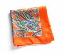 paisley pocket squares, $95 each, Ralph Lauren