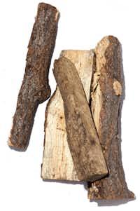 Pinon wood bundle, $8, Jacksons Home & Garden