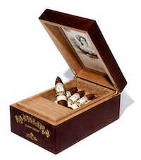 "La Palina ""Little Bill"" cigars, $20 each, Sacred Cigars"