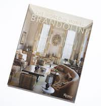 The World of Muriel Brandolini Interiors (Rizzoli, $65)