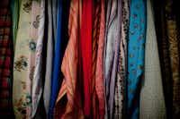 Baker's vintage shirt collection