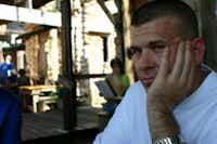Josh Slaven, stepson of Cedar Hill Mayor Rob Franke, had struggled with the demons of addiction since his teenage years.