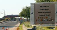 Fort Hood soldiers were recruited and paid to request prescriptions for unneeded compound pain creams from Trilogy Pharmacy in Dallas, federal prosecutors allege.(Jack Plunkett/The Associated Press)