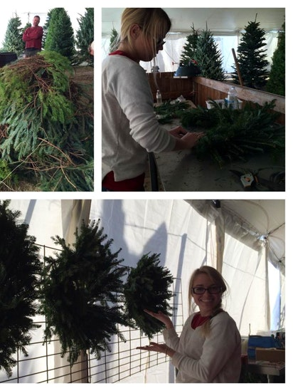 where to find a christmas tree in frisco and other last minute things on your list - How Long Can A Christmas Tree Last