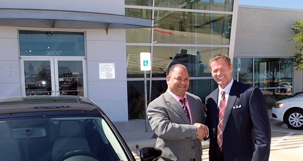 Dallas dealer Randall Reed buys McKinney Volkswagen | Business ...
