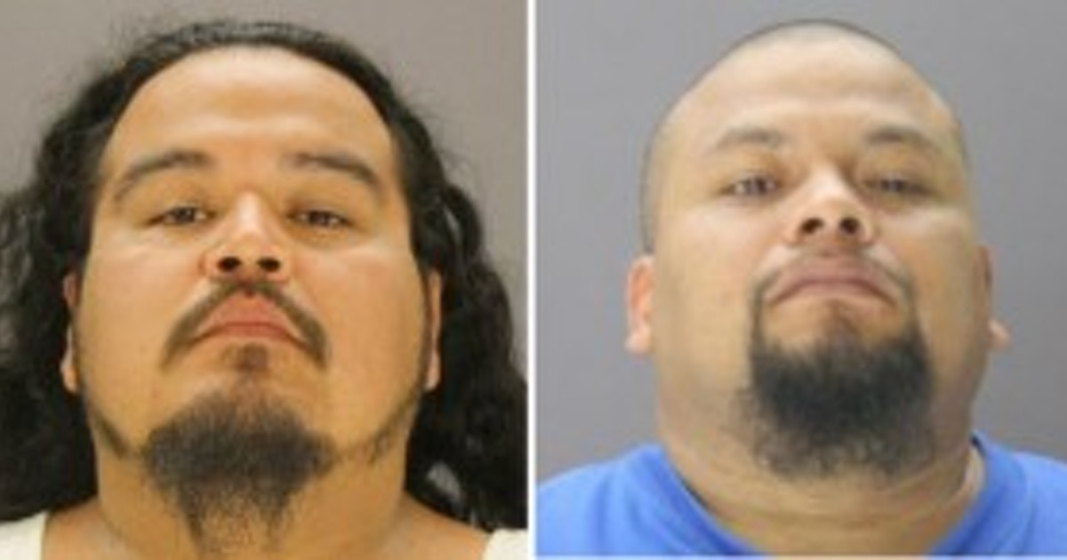 Drug dealers who were next-door neighbors in West Dallas face 9