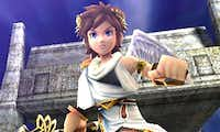 "In this video game image provided by Nintendo, a scene is shown from ""Kid Icarus: Uprising."""
