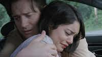 """Based on a true story, Vanessa Hudgens and Brendan Fraser star as """"Agnes 'Apple' Bailey"""" and her father long-lost father """"Tom Fitzpatrick"""" in the feature film GIMME SHELTER"""