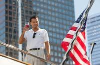 "Best Actor: Leonardo DiCaprio, ""The Wolf of Wall Street""Mary Cybulski - AP"