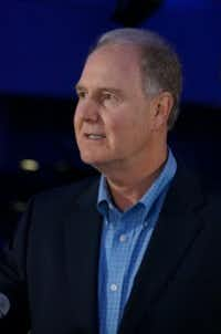 Southwest Airlines CEO Gary Kelly