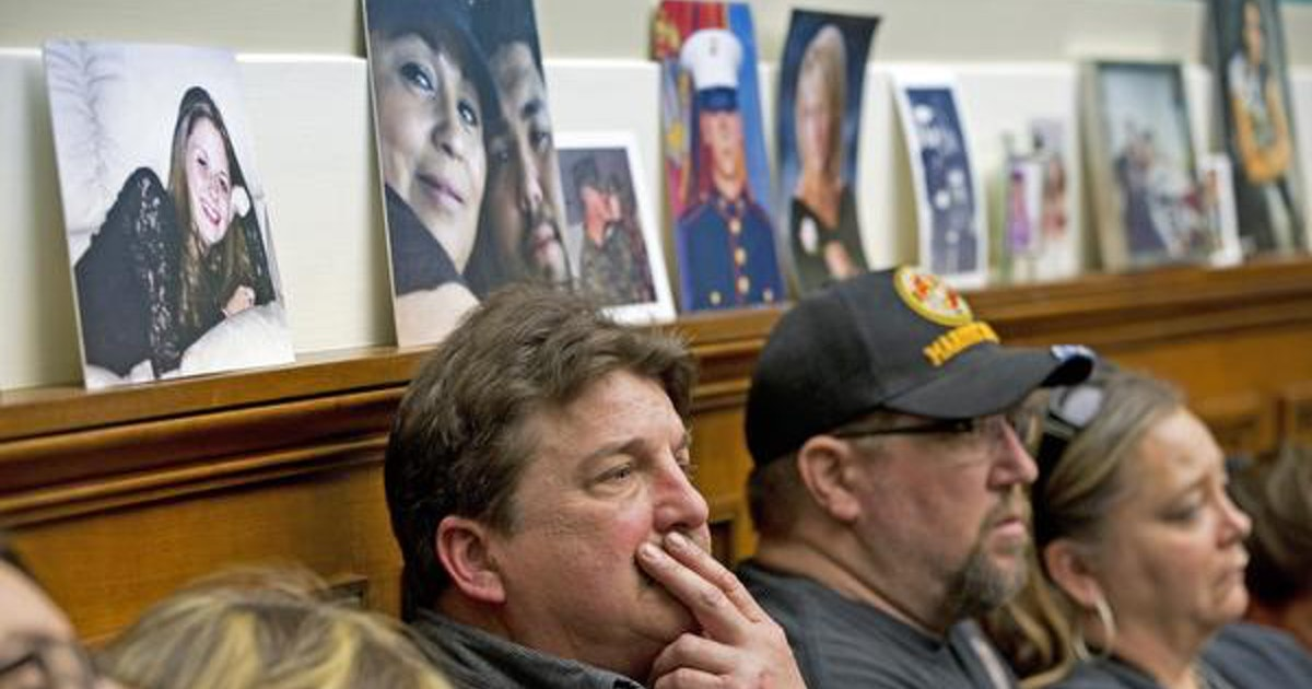 Lawmakers demand answers on delay in fixing gm defect for General motors jobs dallas tx