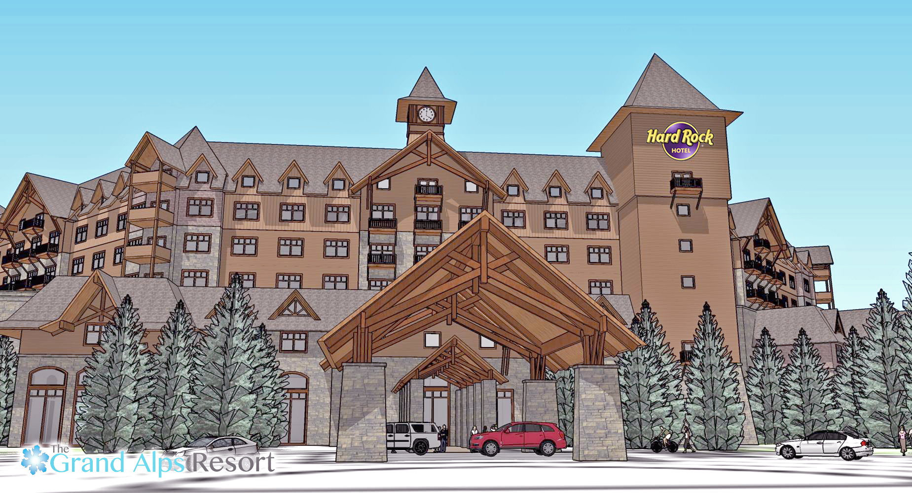vote on grand prairie indoor ski resort coming as soon as january