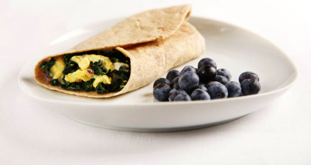 Power up with a cancer fighting breakfast better living dallas news forumfinder Choice Image