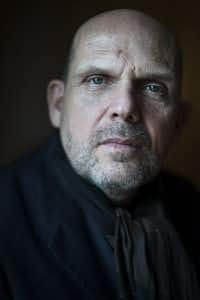 Dutch conductor Jaap van Zweden, the music director of the Dallas Symphony Orchestra, and the Hong Kong Philharmonic Orchestra, in New York, Jan. 26, 2016. (Todd Heisler/The New York Times)
