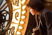 MOVIE: HUGO - Asa Butterfield / Paramount Pictures, 2011 11232011xARTSLIFE 11252011xBRIEFING 11262011xALDIA 12272011xARTSLIFE
