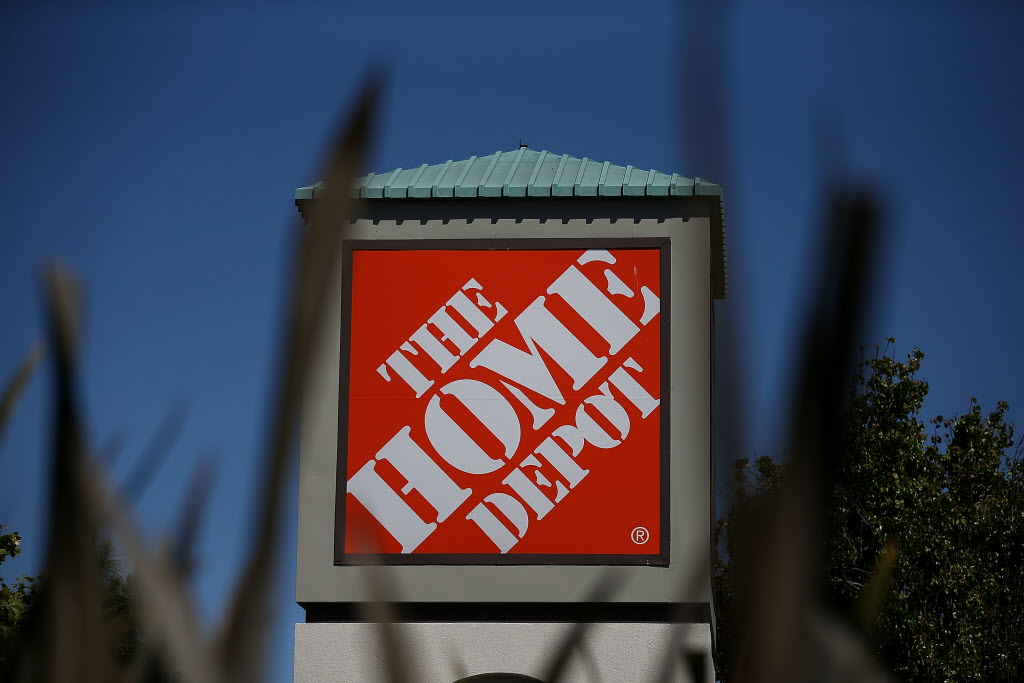 Home Depot Wants To Hire 1800 In D FW For Its Busy Season