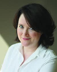 Author Helen Ellis(Michael Lionstar)