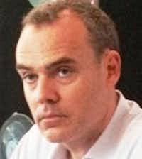 Tigris Capital partner William Klippgen (Sheryl Jean/The Dallas Morning News)