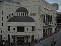 Bass Performance Hall, where Fort Worth Opera will present two of three productions in 2016 festival