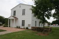 The Bear Creek Masonic Lodge serves as a museum at the Jackie Townsell Bear Creek Heritage Center. The lodge was moved from its original Grand Prairie location, where it served as a community center that hosted masonic meetings, proms, parties and luncheons for Bear Creek residents.MEREDITH SHAMBURGER - neighborsgo staff